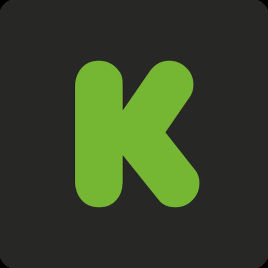 KickStarter+