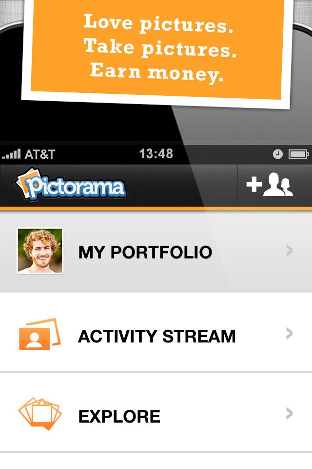 Pictorama screenshot 1