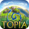 Topia World Builder by Crescent Moon Games icon
