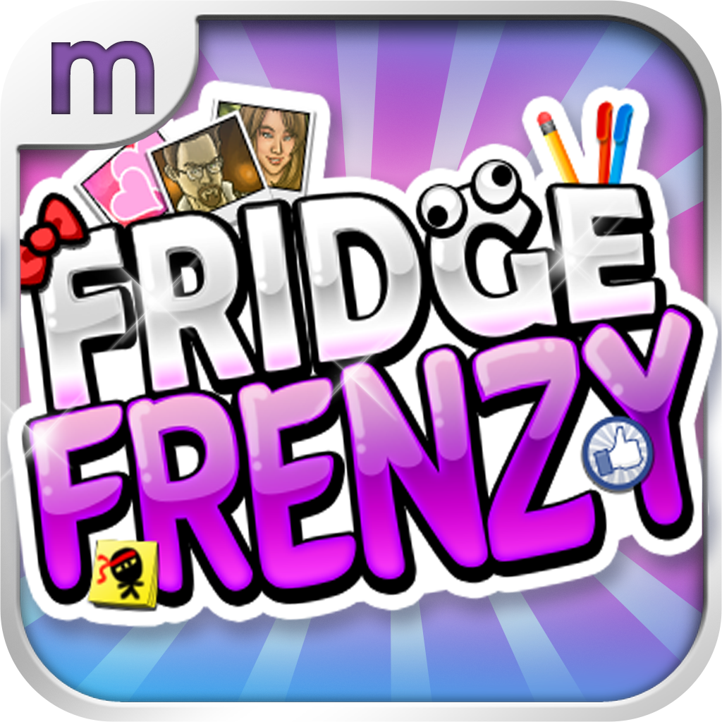 Fridge Frenzy