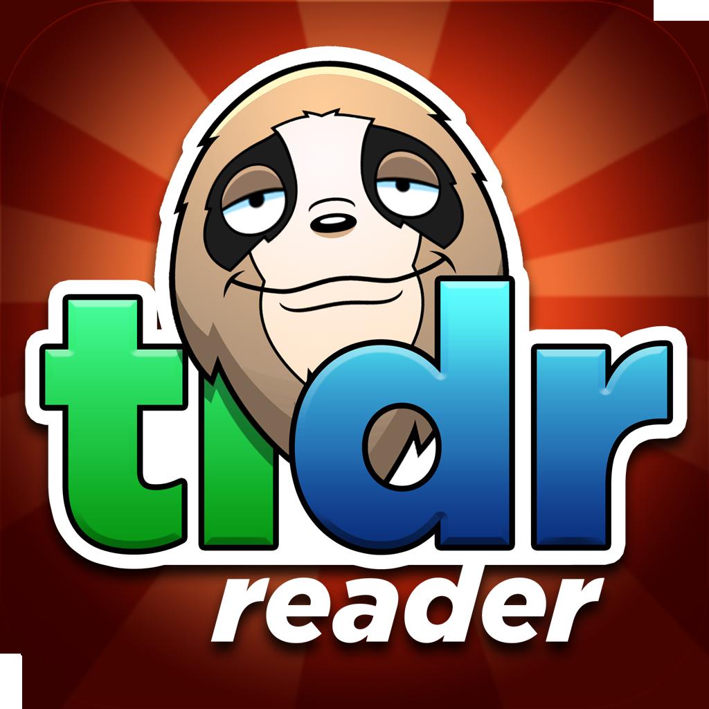 TLDR Reader