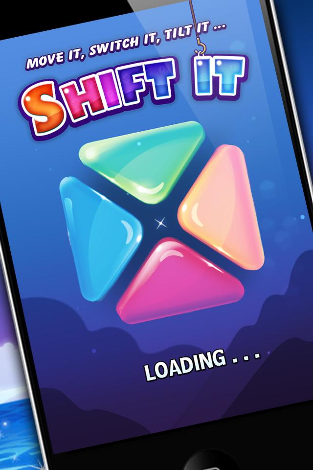 Shift It Free screenshot 2