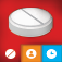 Access the #1 selling consumer drug reference guide on your iPhone