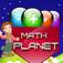 Math Planet Icon