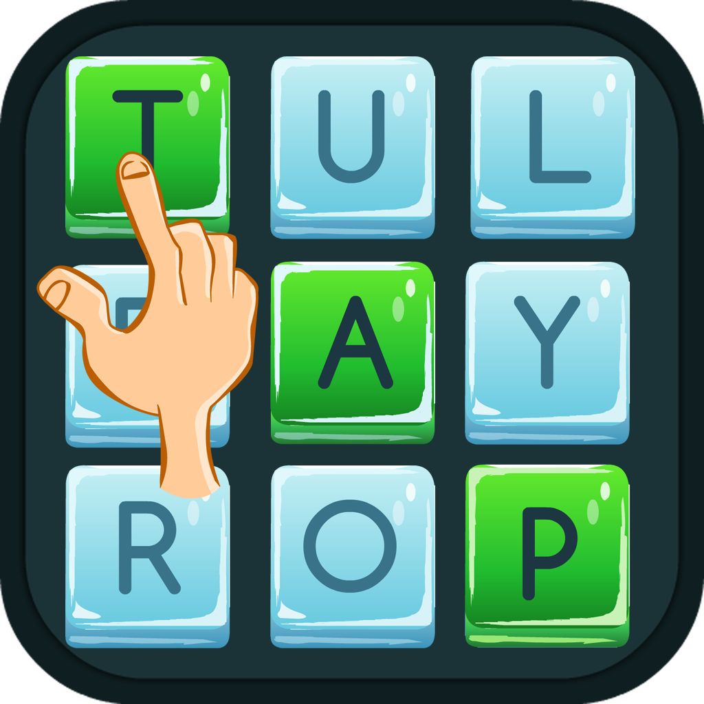 Word Tap A Thon HD