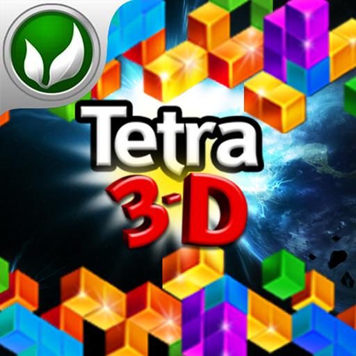 Tetra3D - A 3D Game