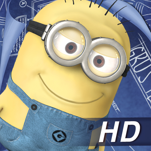 Despicable Me: Minion Mania HD
