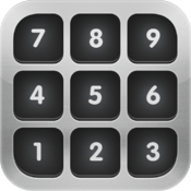 NumPad - Wireless Numeric Keypad