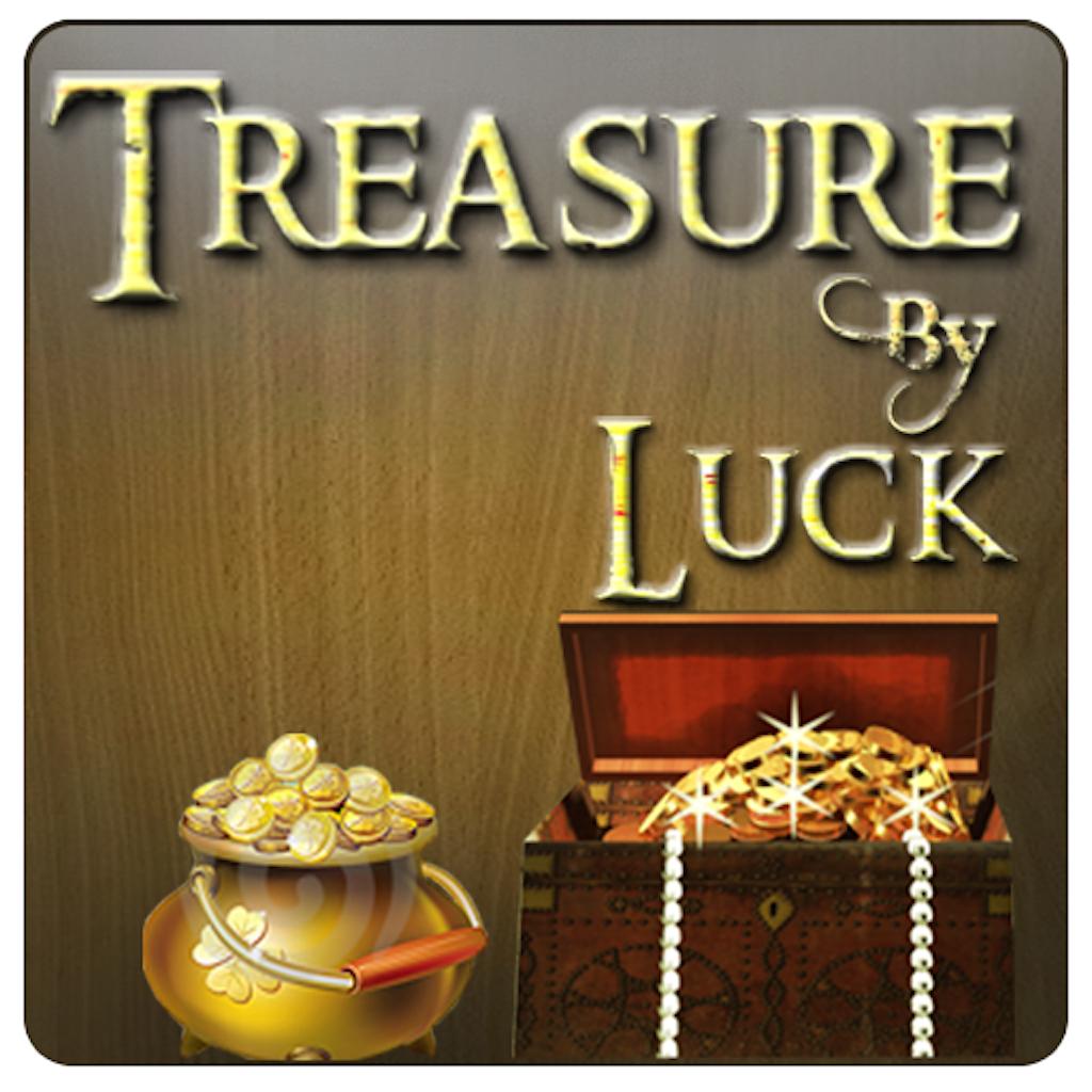 TREASURE BY LUCK- HD