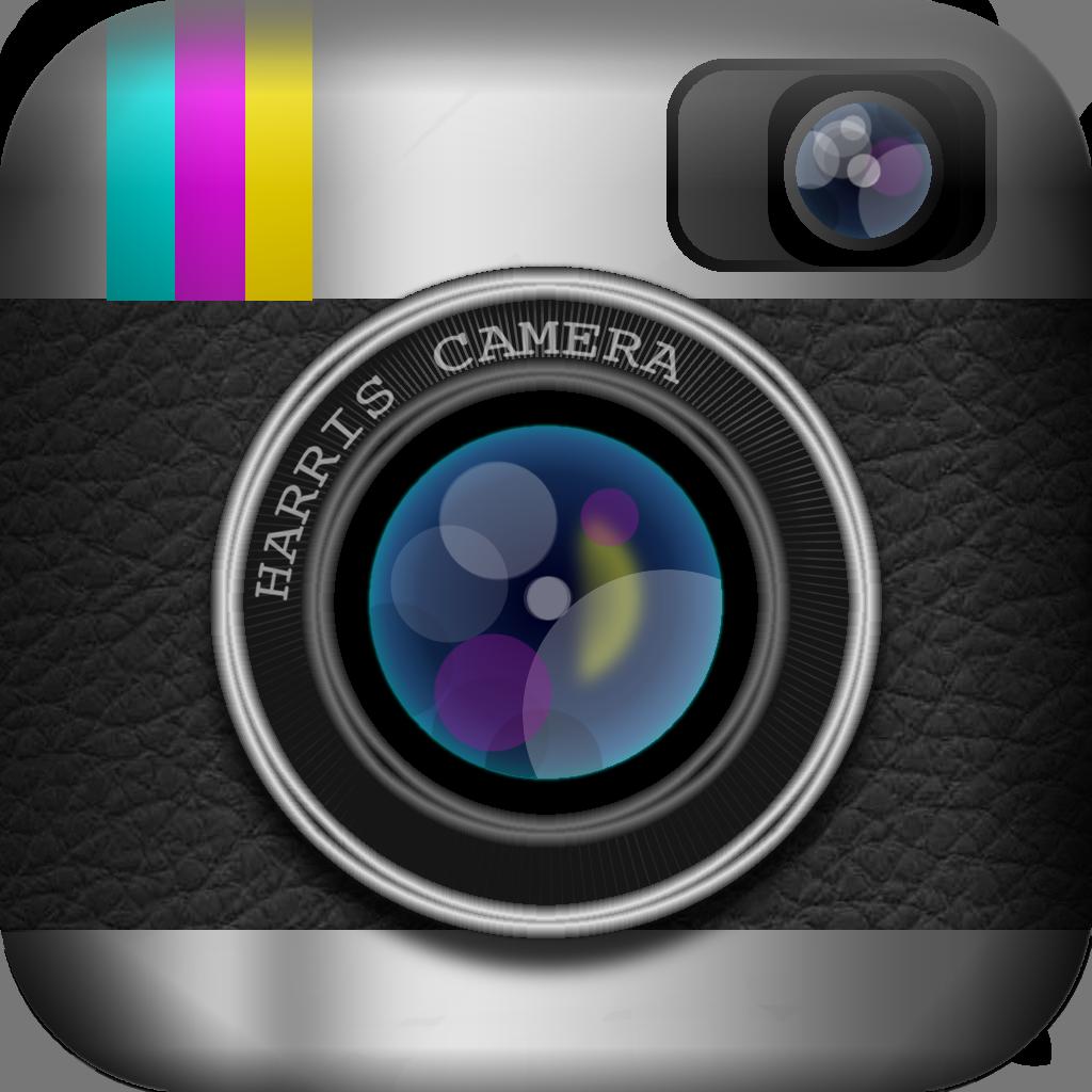 HarrisCamera