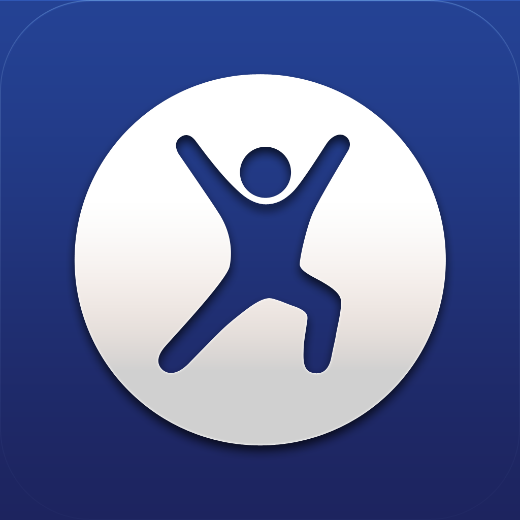 Map My Fitness - Workout Trainer for General Fitness, Running, Cycling, GPS Tracking and Calorie Counter