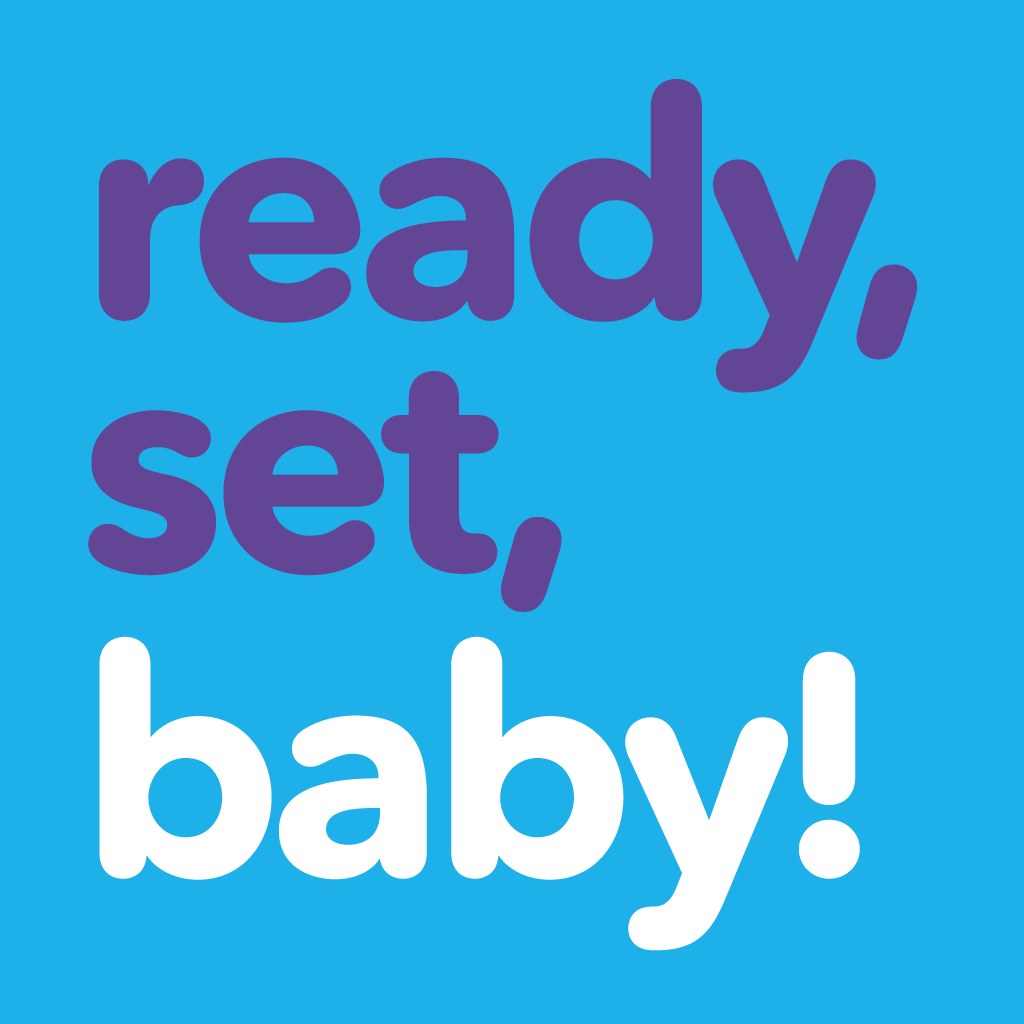 Ready, Set, Baby! The Watch and Learn Guide to Your Baby's First Year