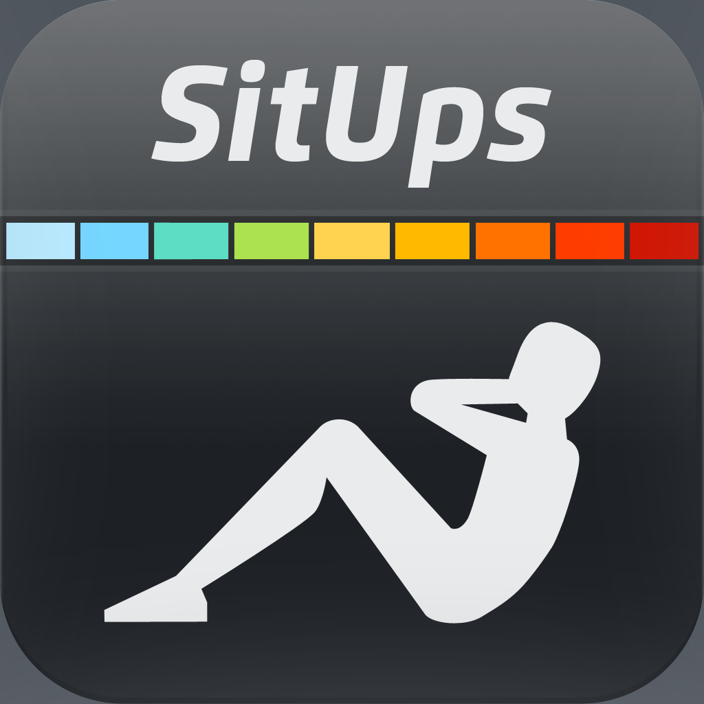 SitUps to Six Pack - 0 to 200+ SitUps Training
