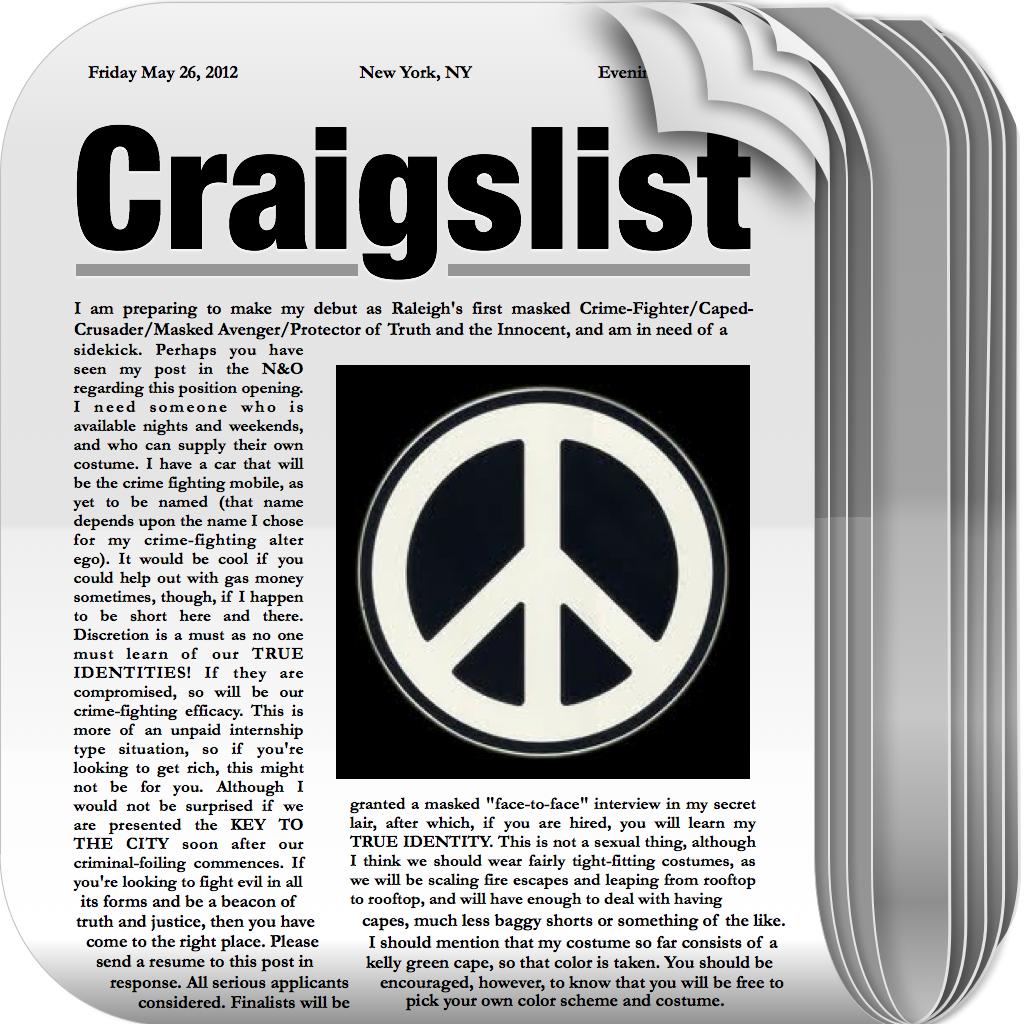 Craigslist`