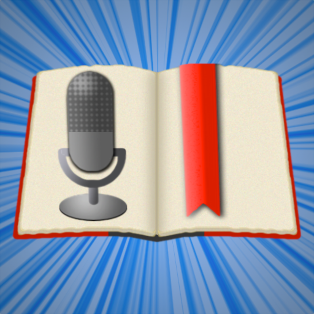 Audiolio - Audio Recorder, Text Notes, and Bookmarks with Dropbox and Text Expander