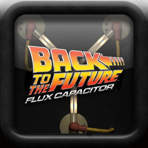 Flux Capacitor™
