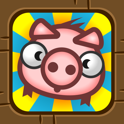 Piggy Bounce Review