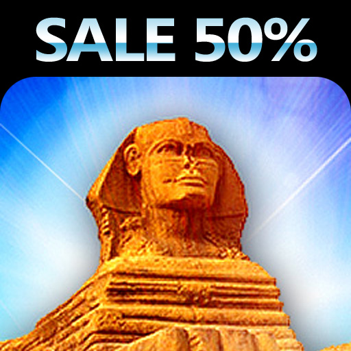 Slot Trainer - Pyramids of Nehotop SALE