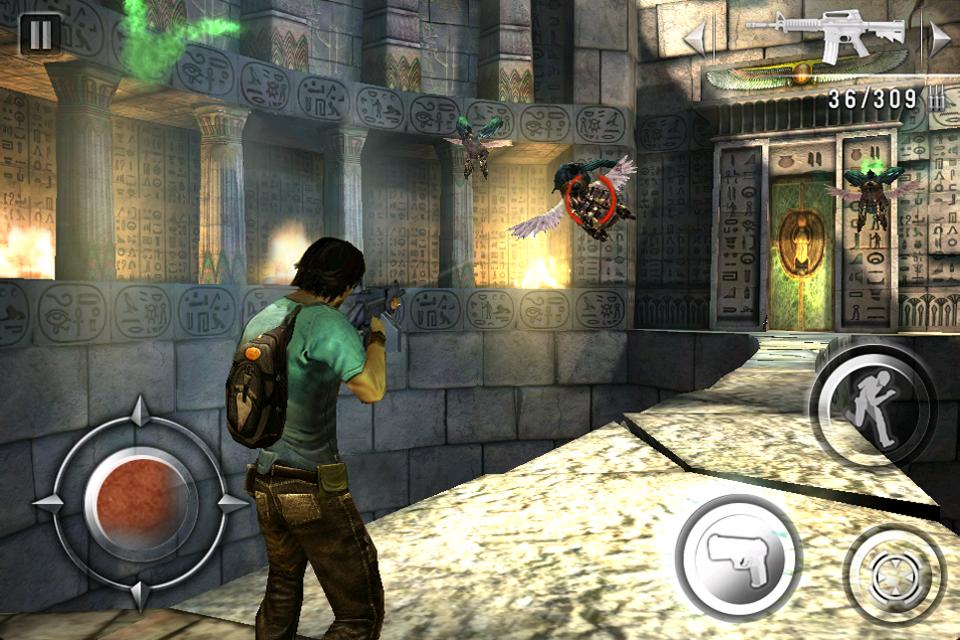 Shadow Guardian FREE screenshot 5