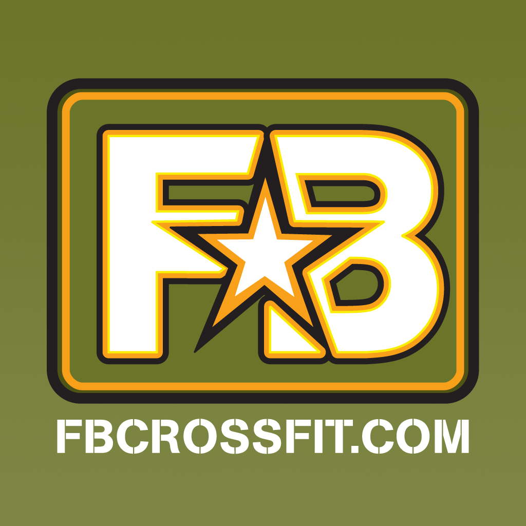 Fitness Battalion Crossfit