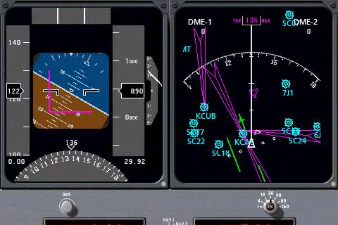 X-Plane REMOTE