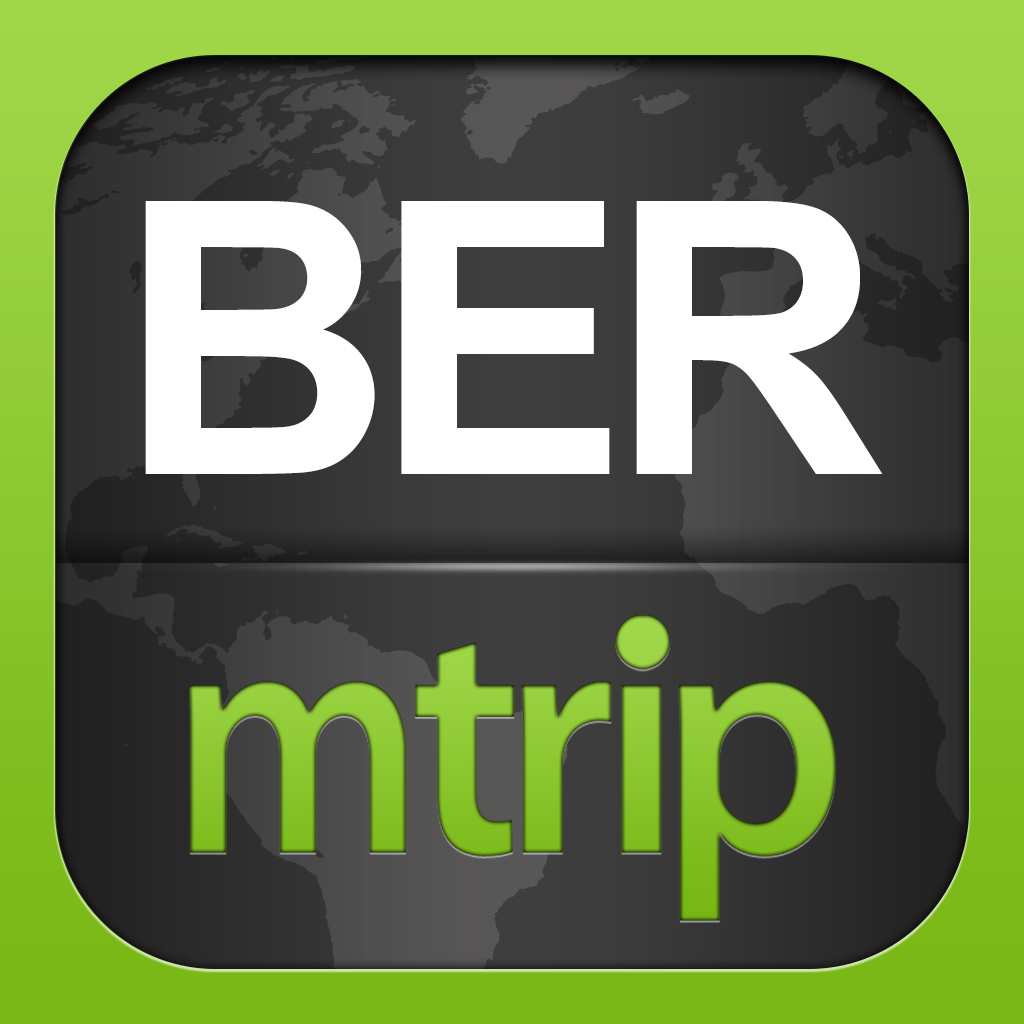 Berlin Travel Guide (with Offline Maps) - mTrip
