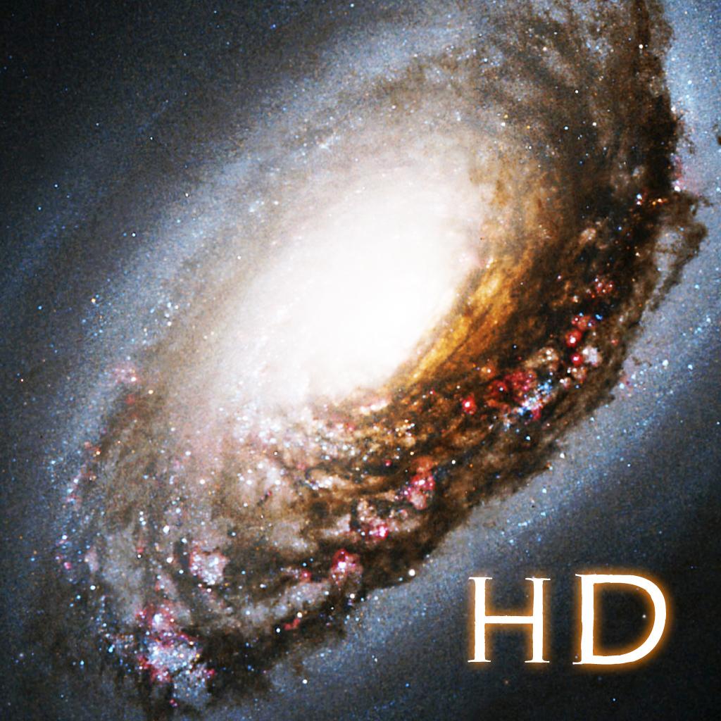 Astral Sanctum HD: A Relaxing Meditation App