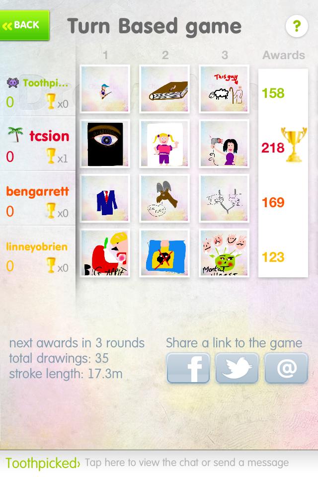 Draw Mania Free Screenshot