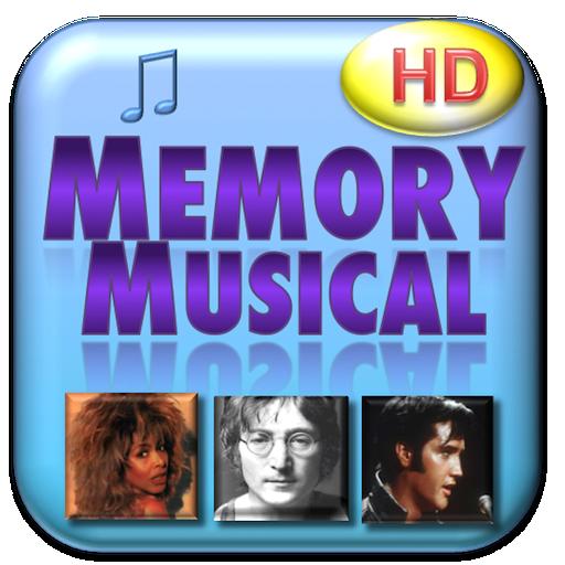 Memory Musical HD