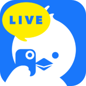 TwitCasting Live - Broadcast Video and Radio for Free