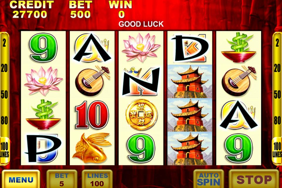 Free Panda Slot Games