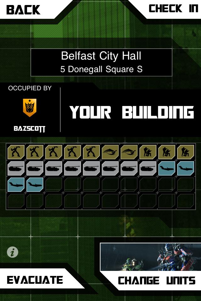TF3 BATTLE ZONE screenshot #4