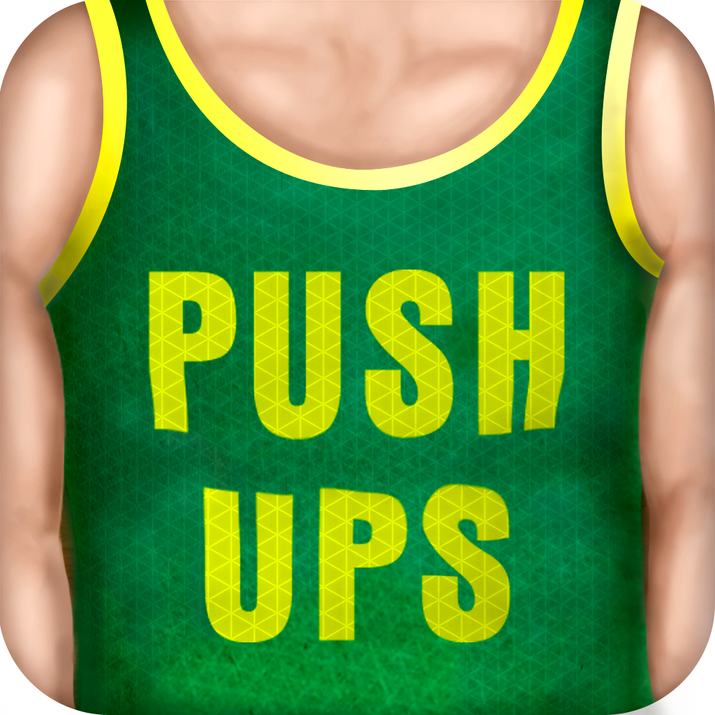 Pushups 0 to 100 trainer pro