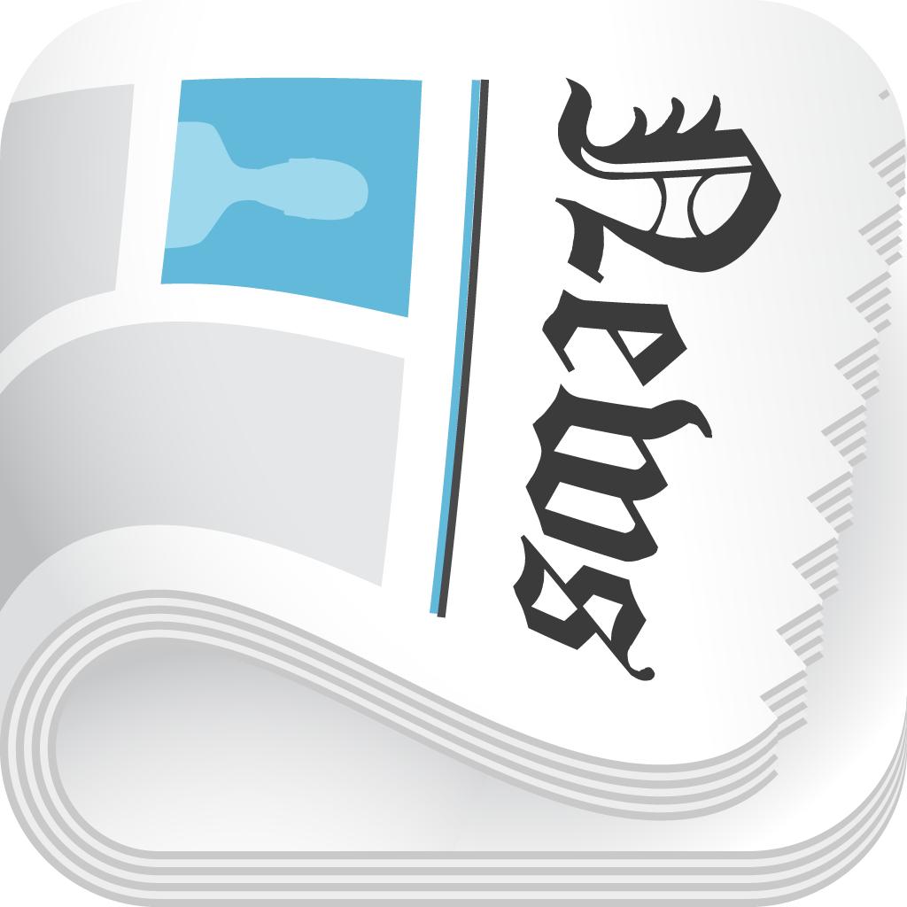 Newsify RSS Reader Free (Google Reader Client)