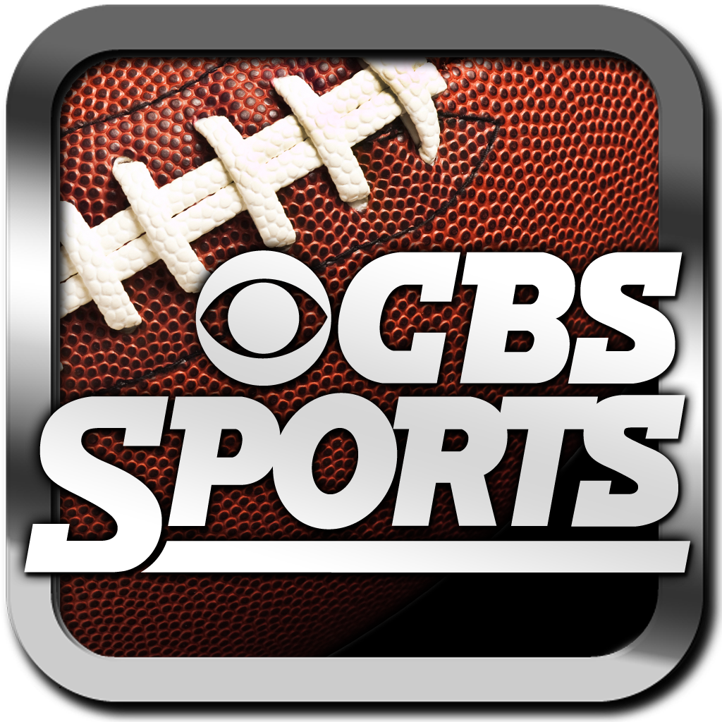 CBS Sports Football for the iPad is Playoff Ready