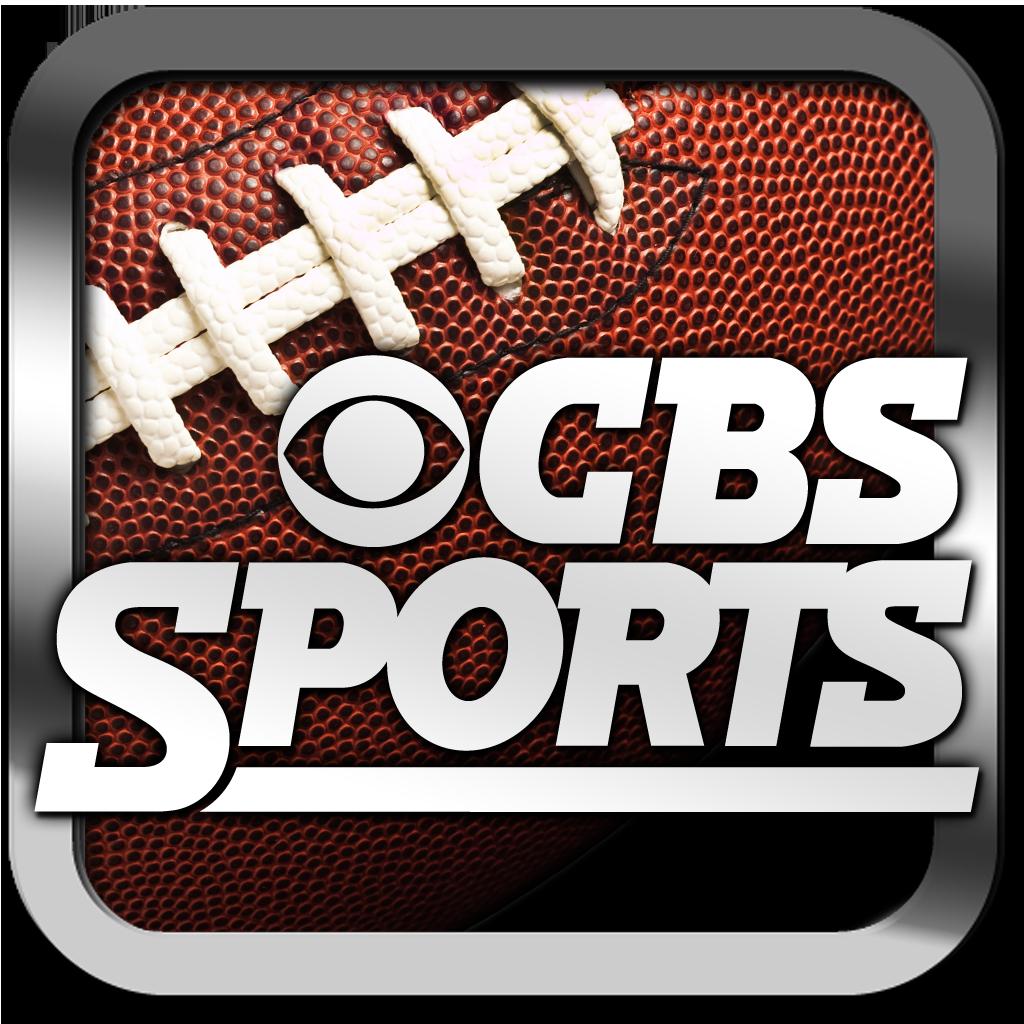 CBS Sports Fantasy Football for iPad