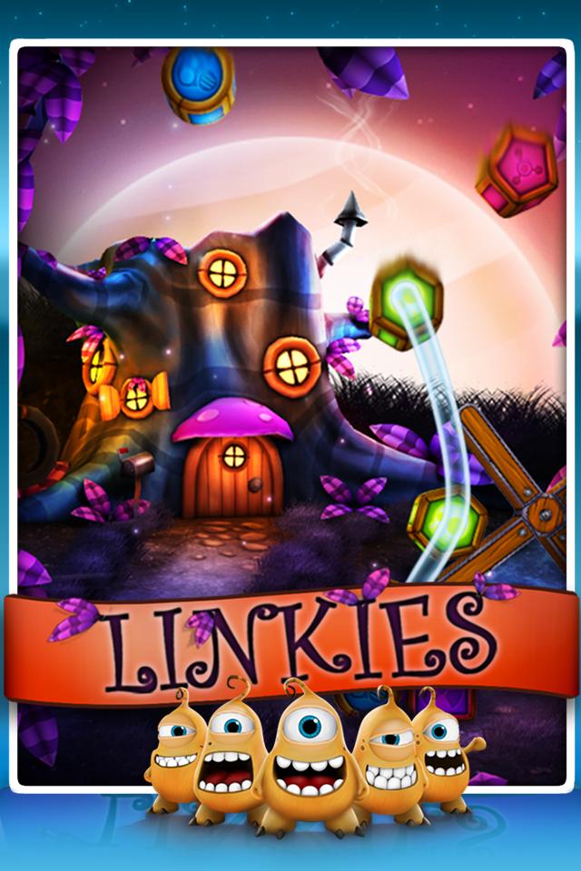 Linkies screenshot #5