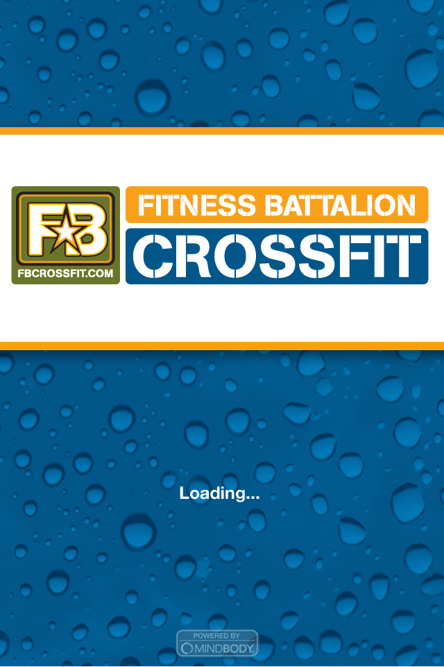 Fitness Battalion Crossfit screenshot #1