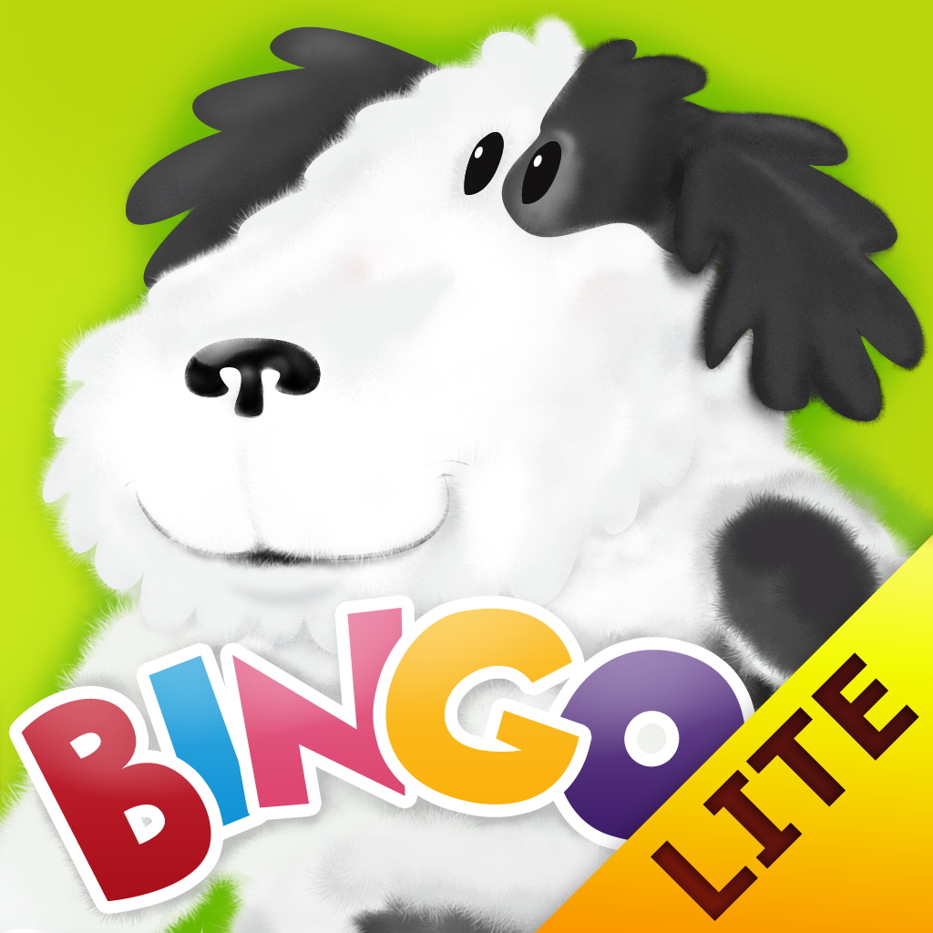 The Bingo Song Lite - Interactive Sing Along with Karaoke and Educational Activity Center for Kids