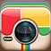 InstaFrame Pro – Magic Pic Frame and Photo Collage Border for Instagram Icon