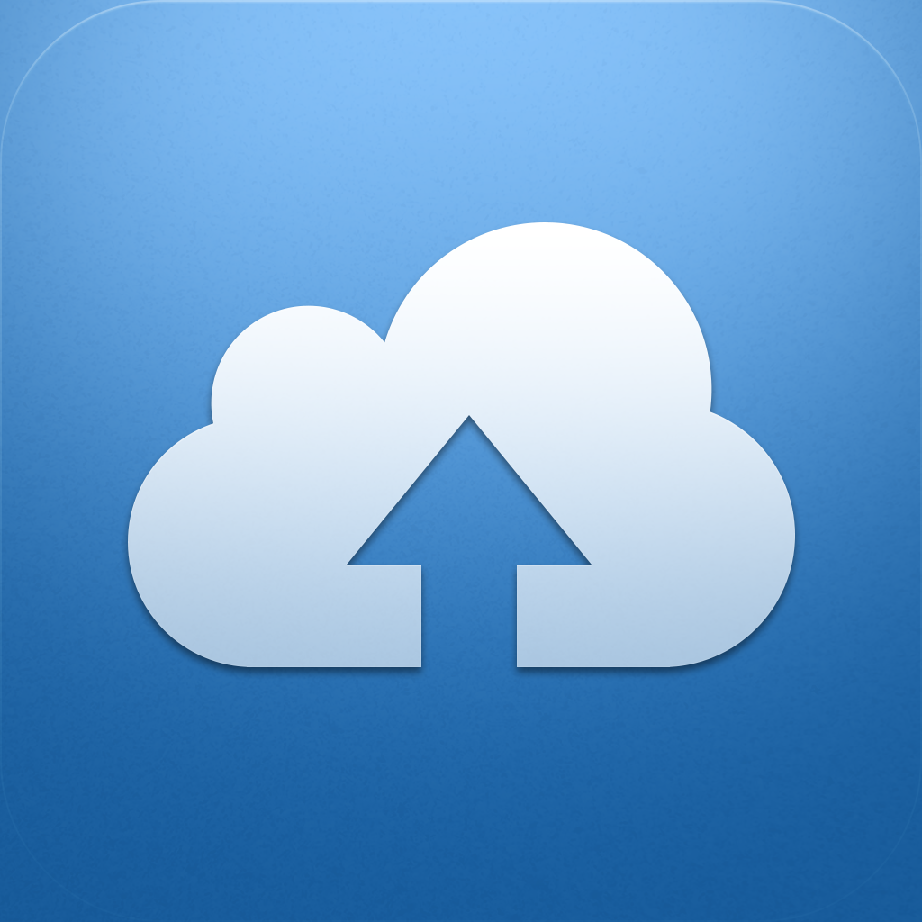 ClouDrop for Dropbox