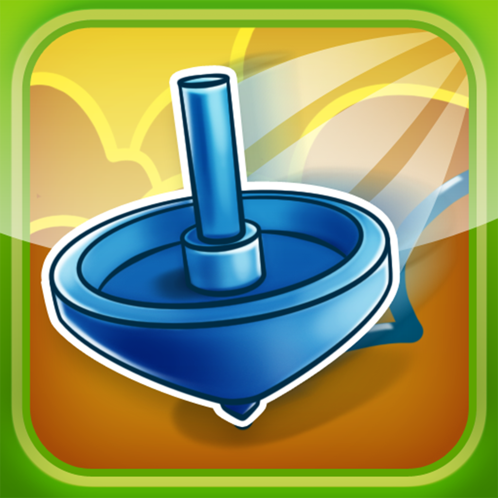 Doodletop - best 3D Maze Adventure Game