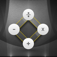 iCalculator (Interactive Cube) Icon