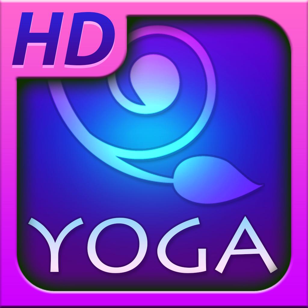 Yoga Free for iPad: Asanas and Exercises