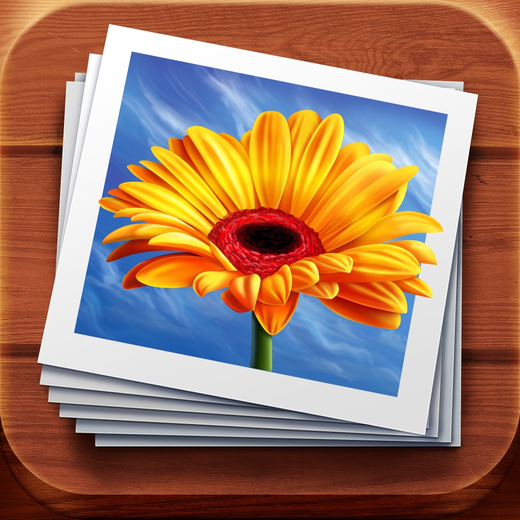 Photoful - albums & instant camera roll organization