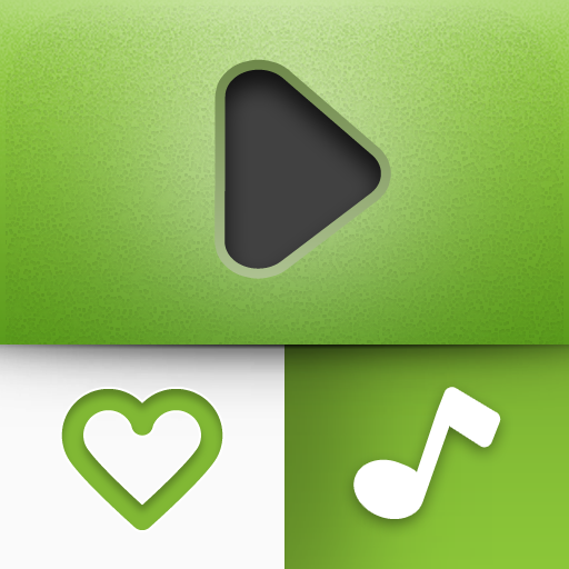 AUPEO! Personal Radio - Free Music & Internet Streams for iPad