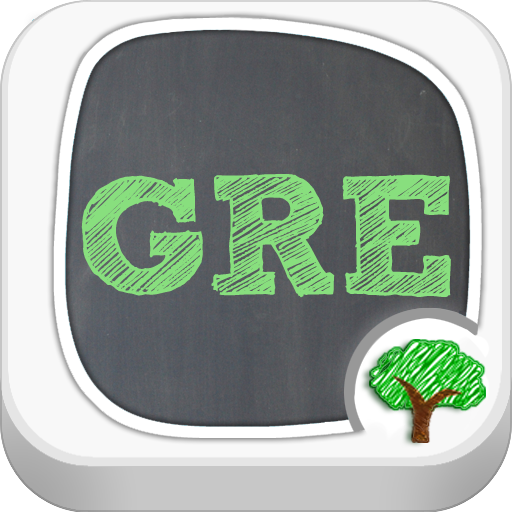 GRE Flash Cards HD