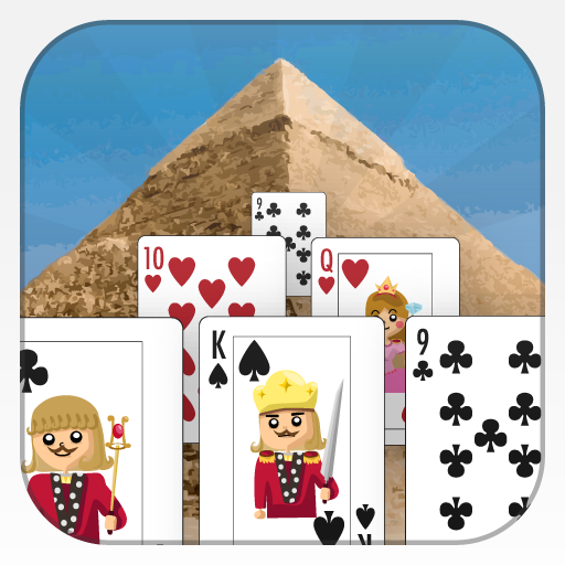 Solitaire Pyramid Free