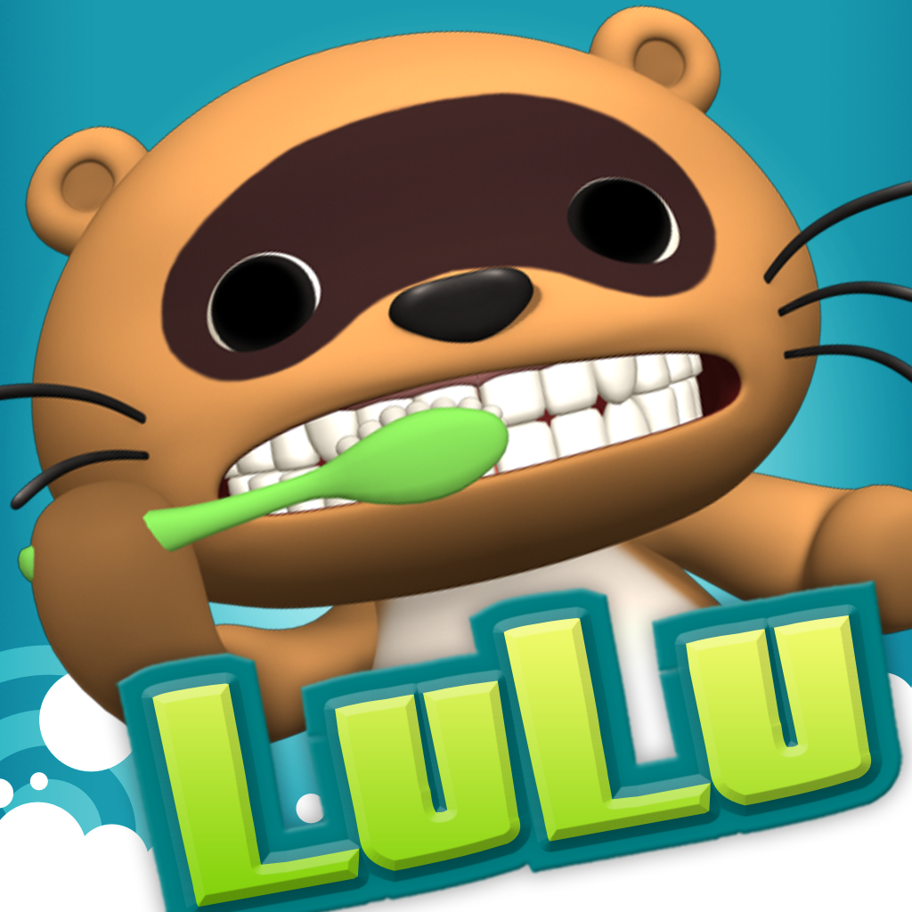 Lulu Brush Time
