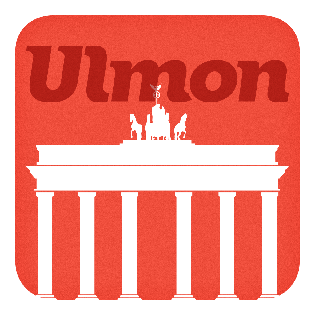 Berlin Ulmon Guide